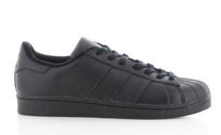 Adidas adidas Superstar Zwart/Zwart Heren