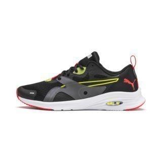 HYBRID Fuego Running Shoes (Geel/Zwart)