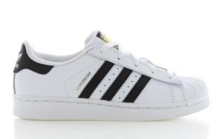 Adidas adidas Superstar Wit/Zwart Kinderen