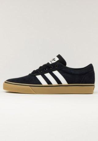 Adidas Adi-Ease - Black/White/Gum4