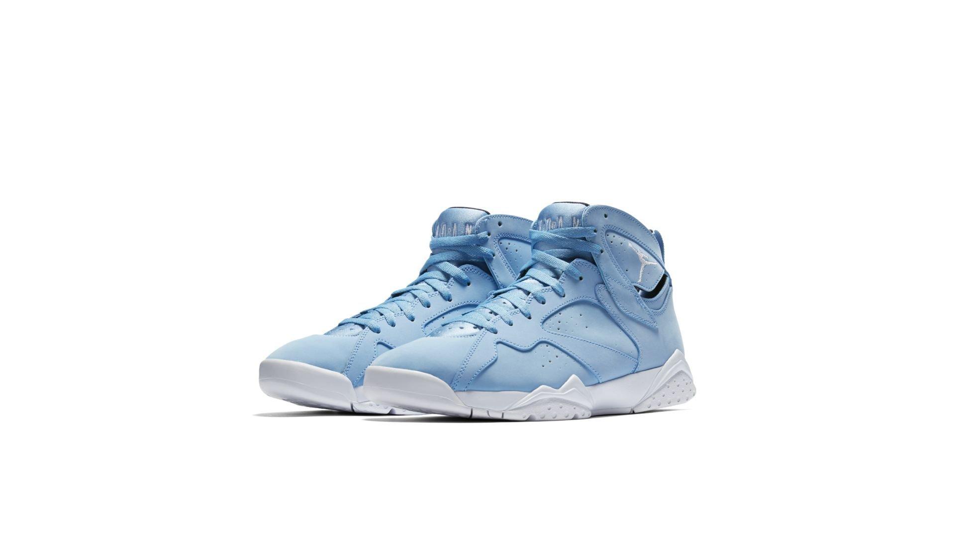 Jordan 7 Retro Pantone (304775-400)