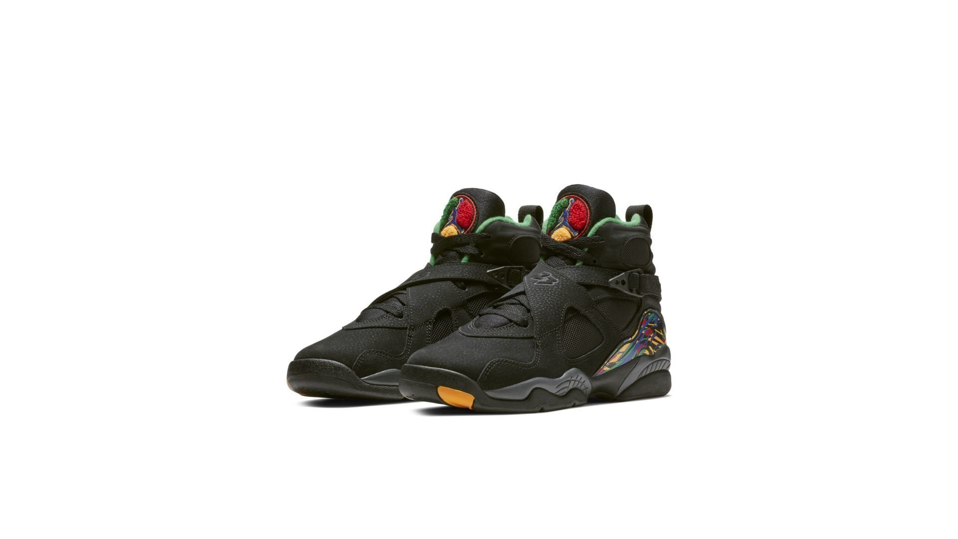 Jordan 8 Retro Tinker Air Raid (GS) (305368-004)