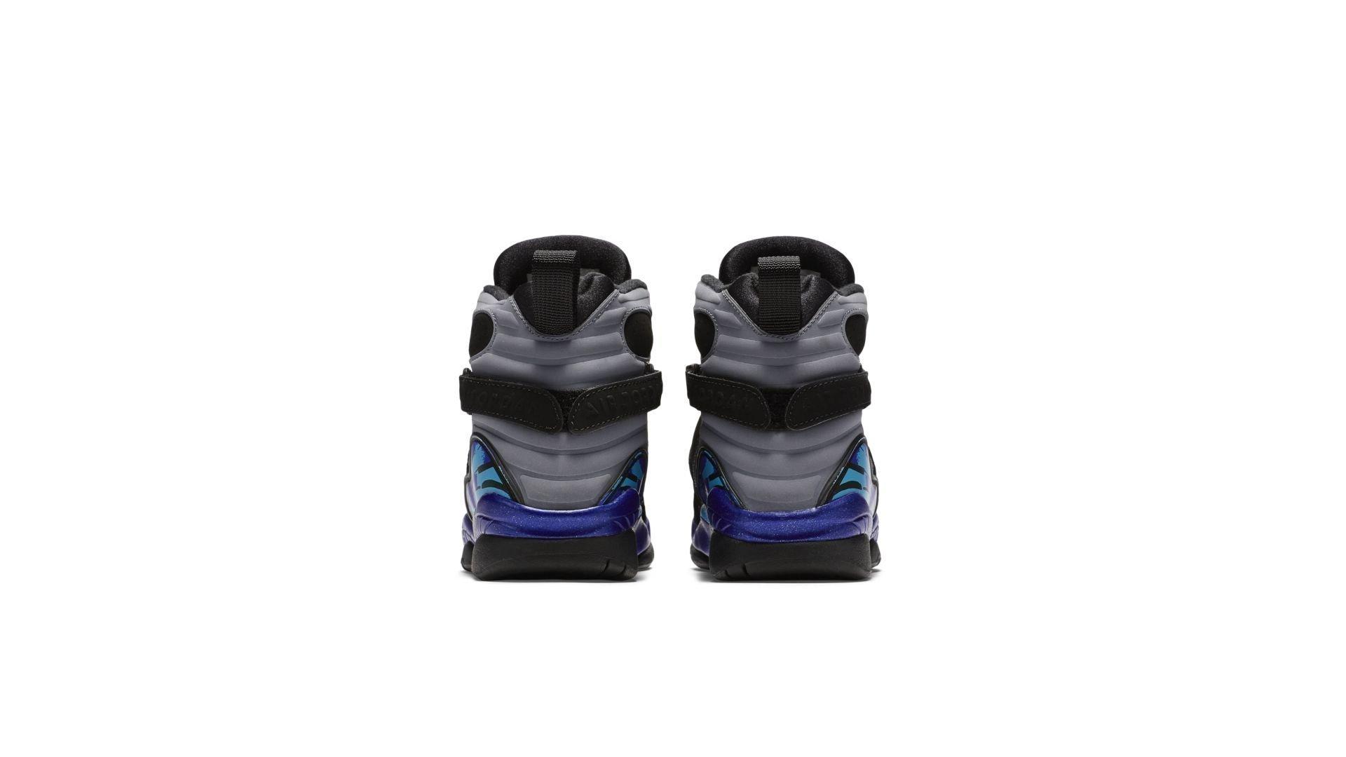 Jordan 8 Retro Aqua 2015 (GS) (305368-025)