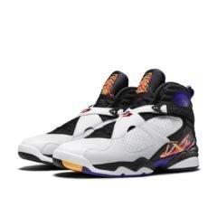 Air Jordan 8 305381-142