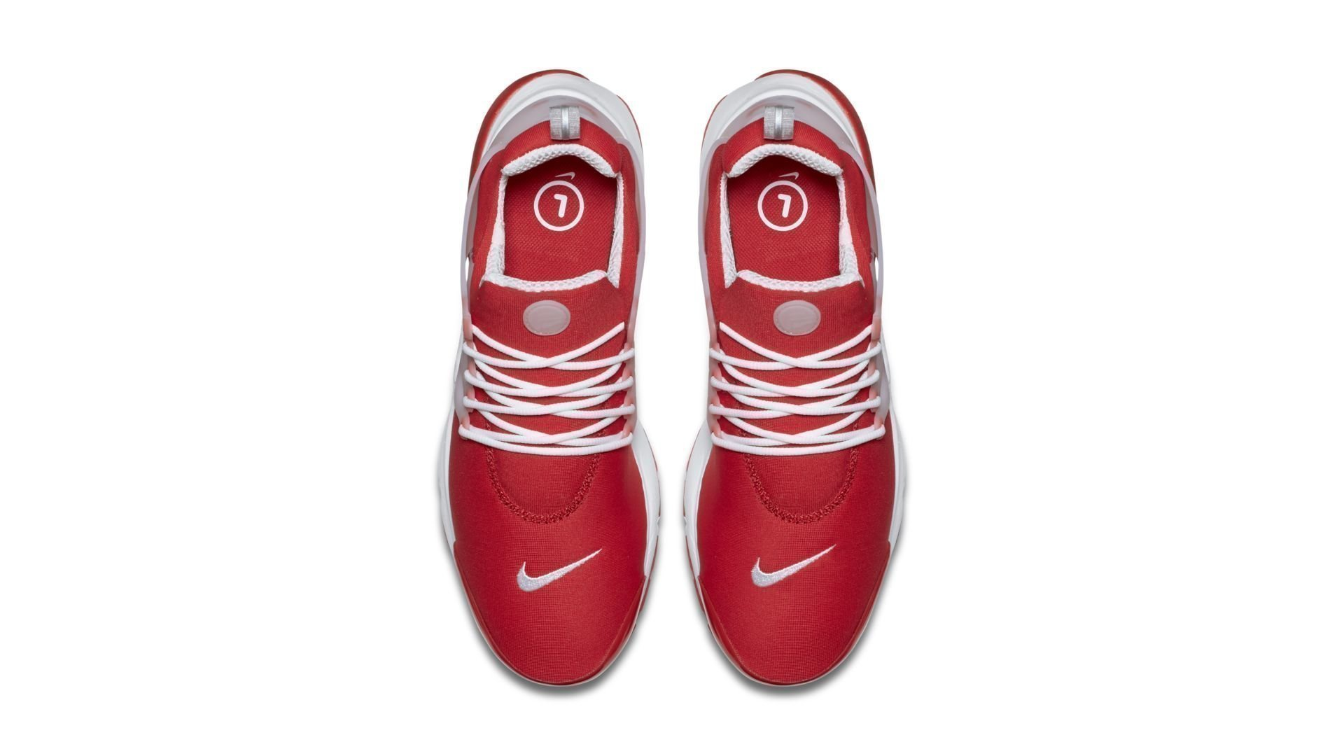 Nike Air Presto Comet Red (2015) (305919-611)