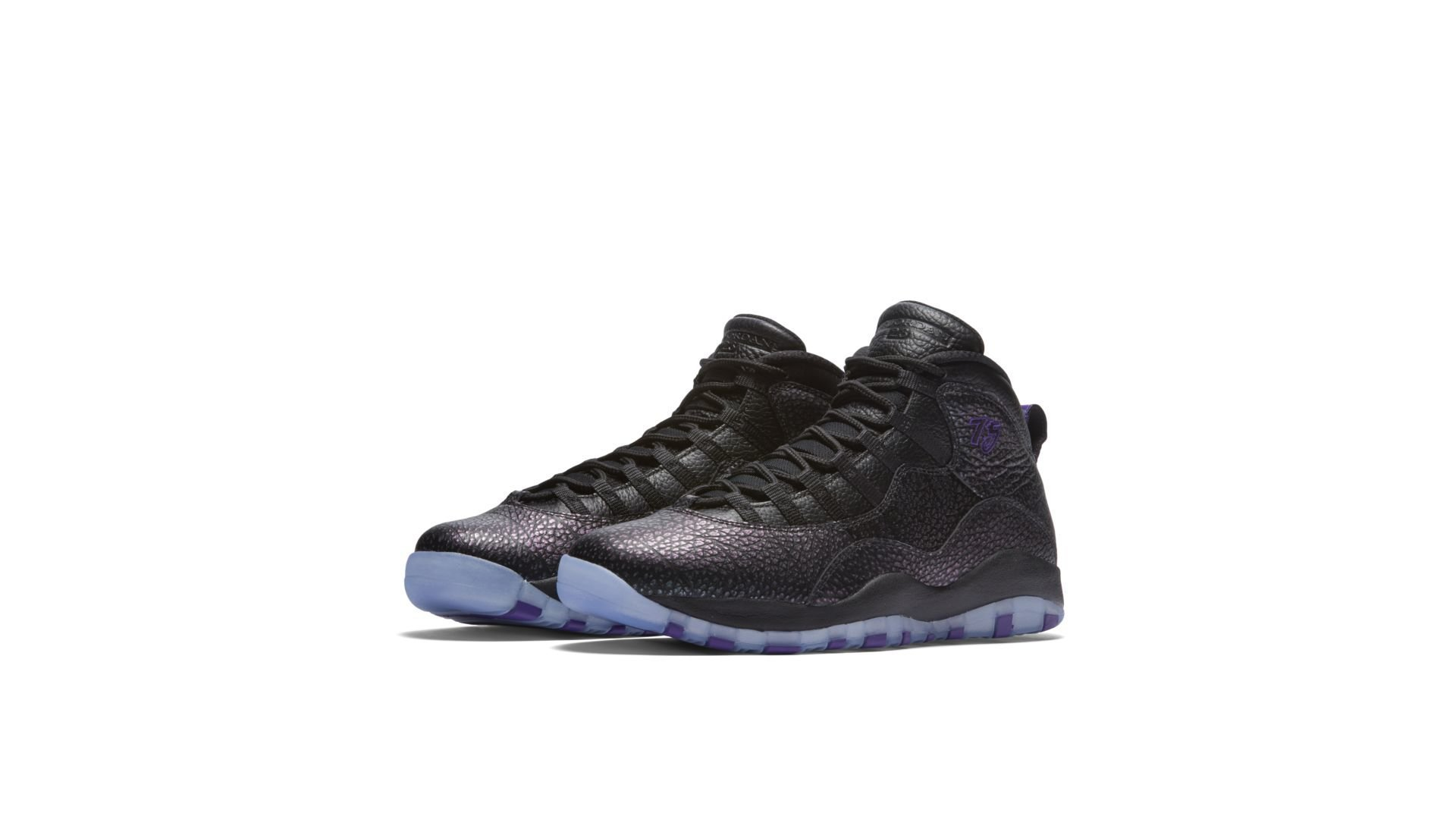Jordan 10 Retro Paris (310805-018)