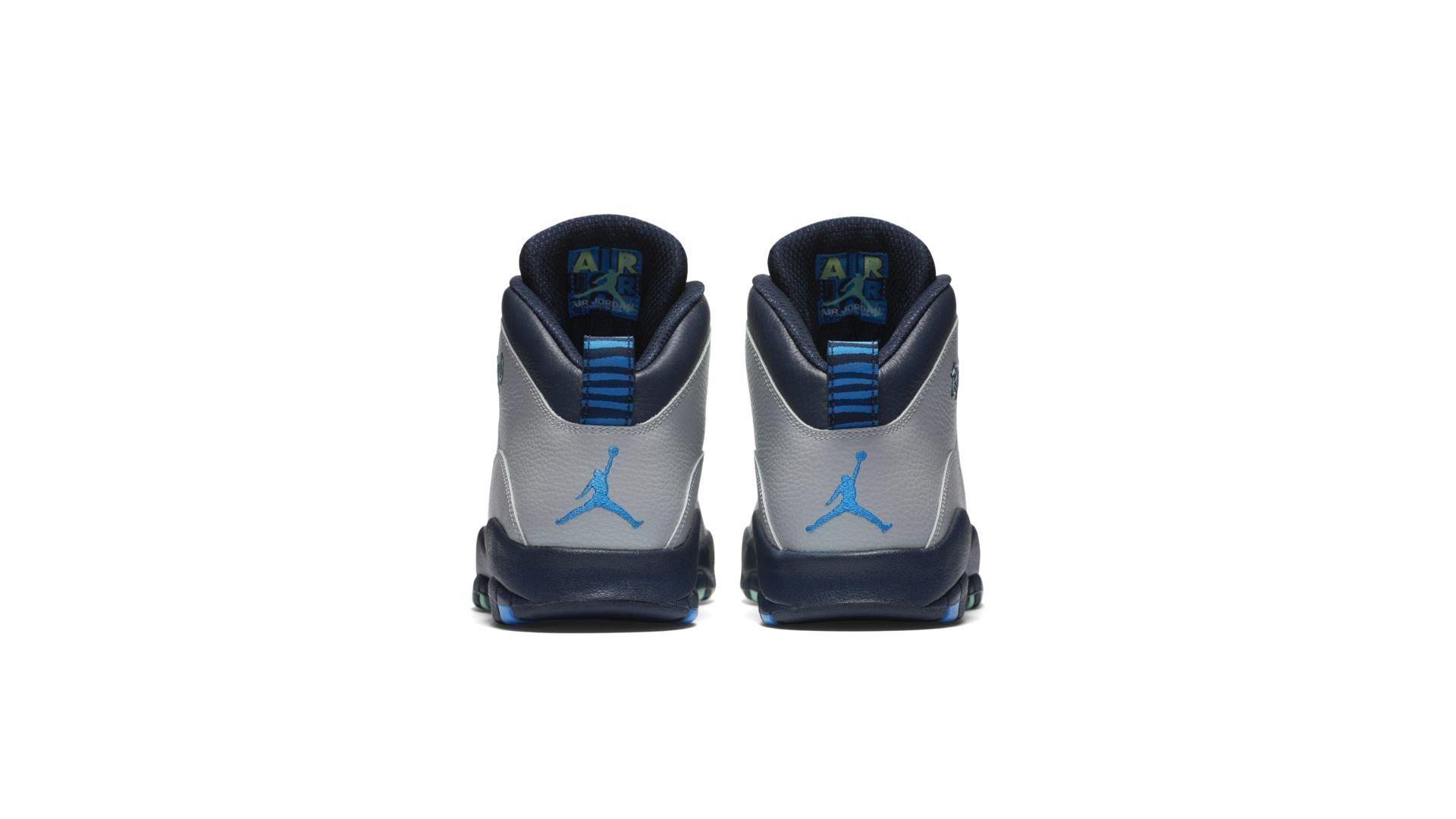 Jordan 10 Retro Rio (310805-019)
