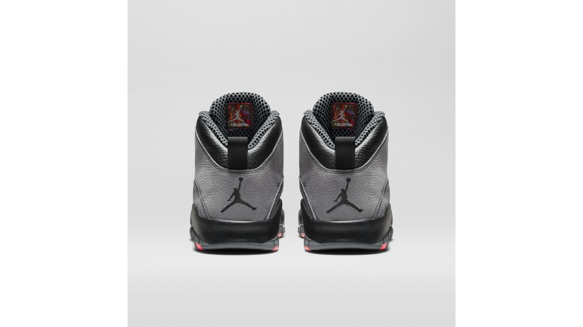 Jordan 10 Retro Cool Grey (310805-023)