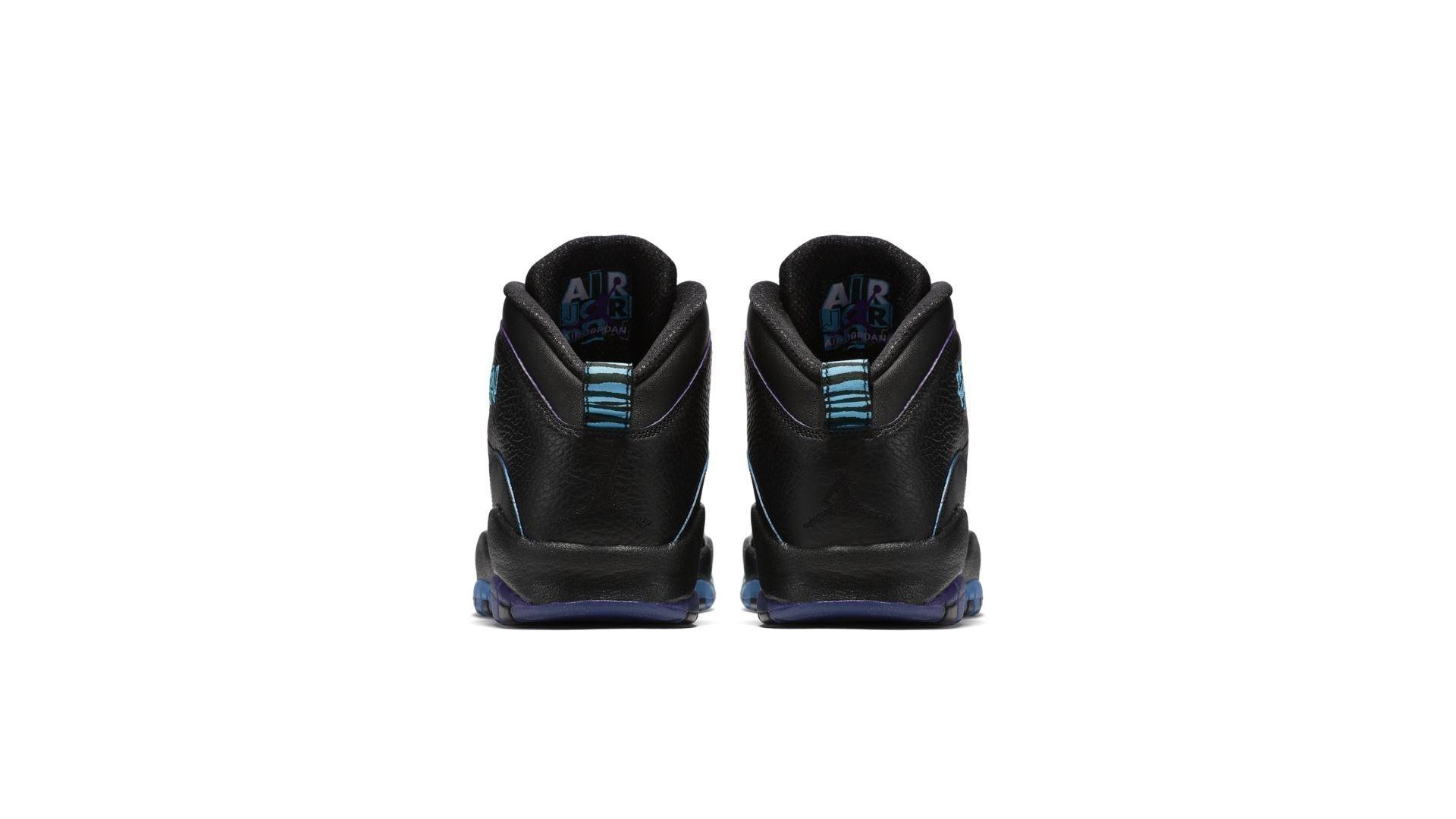 Jordan 10 Retro Shanghai (310805-024)