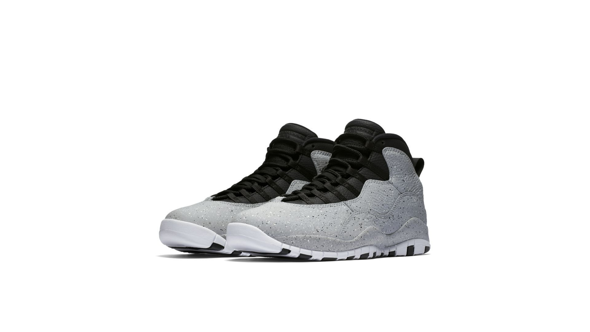 Jordan 10 Retro Light Smoke Grey (310805-062)