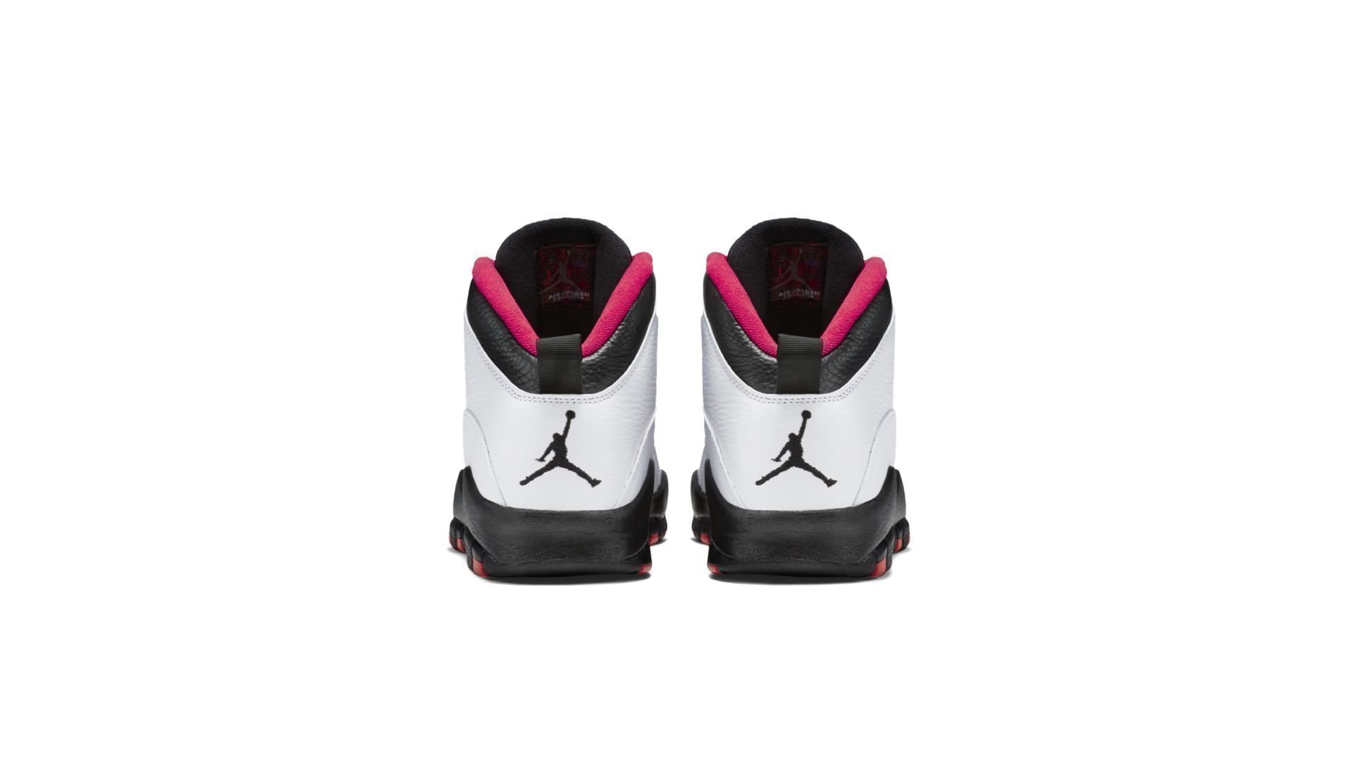 Jordan 10 Retro Double Nickel (310805-102)