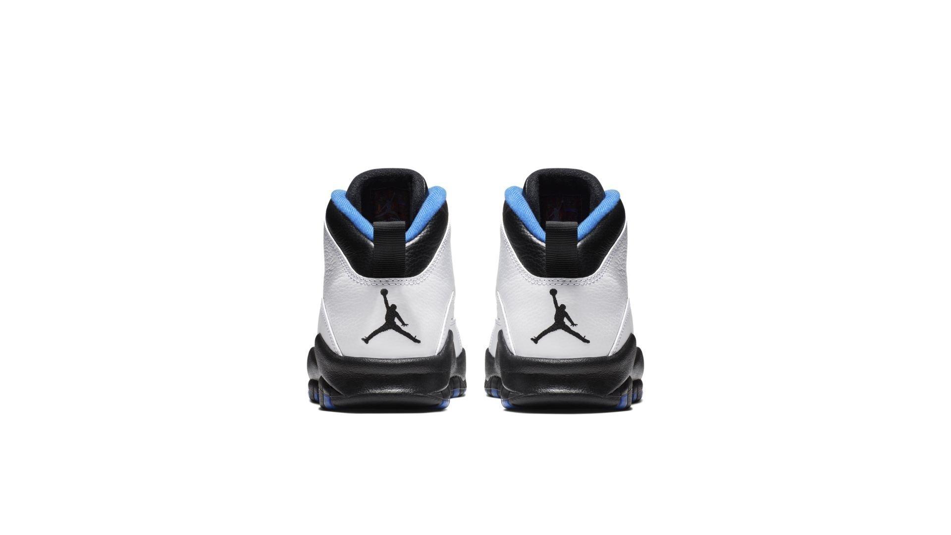 Jordan 10 Retro Orlando (310805-108)