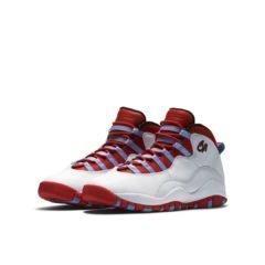Air Jordan 10 310806-114