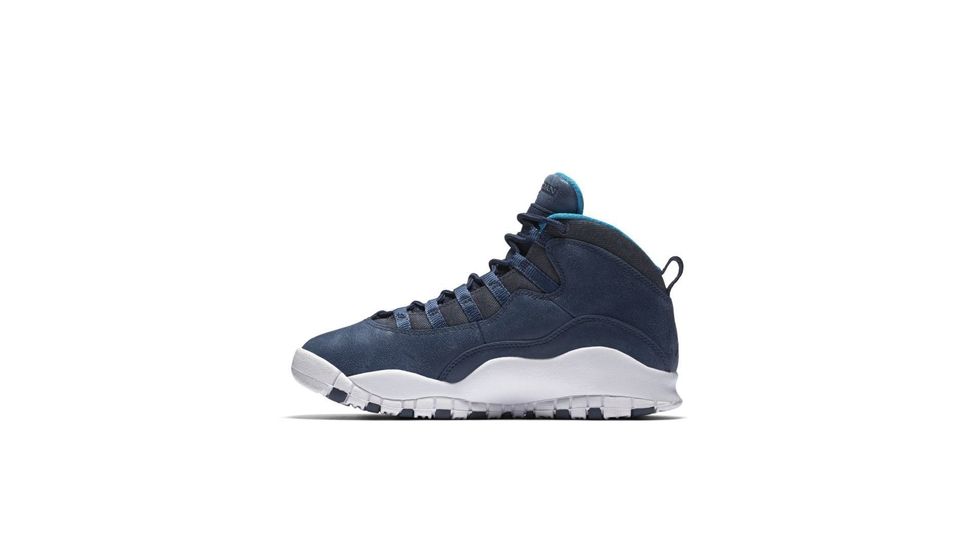 Jordan 10 Retro Los Angeles (GS) (310806-404)
