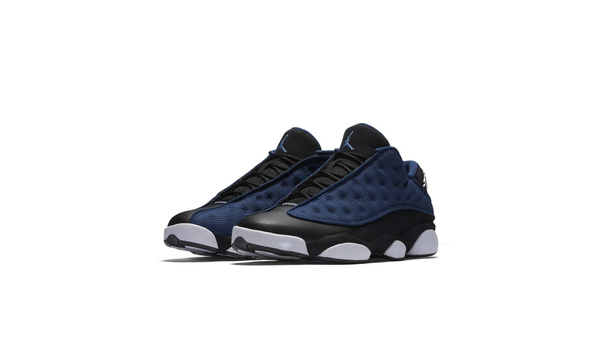 Jordan 13 Retro Low Brave Blue (310810-407)