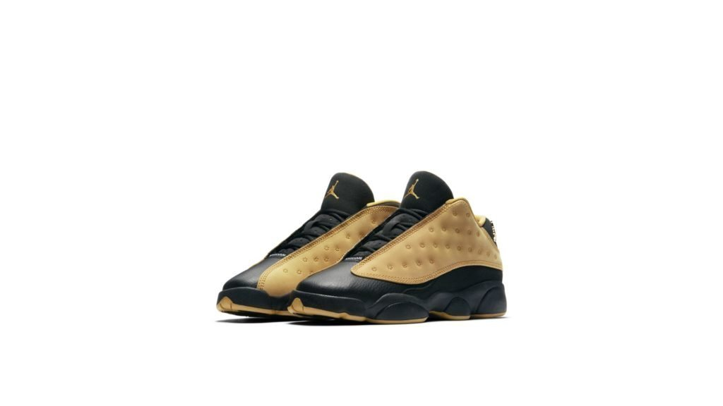 Jordan 13 Retro Low Chutney (GS)