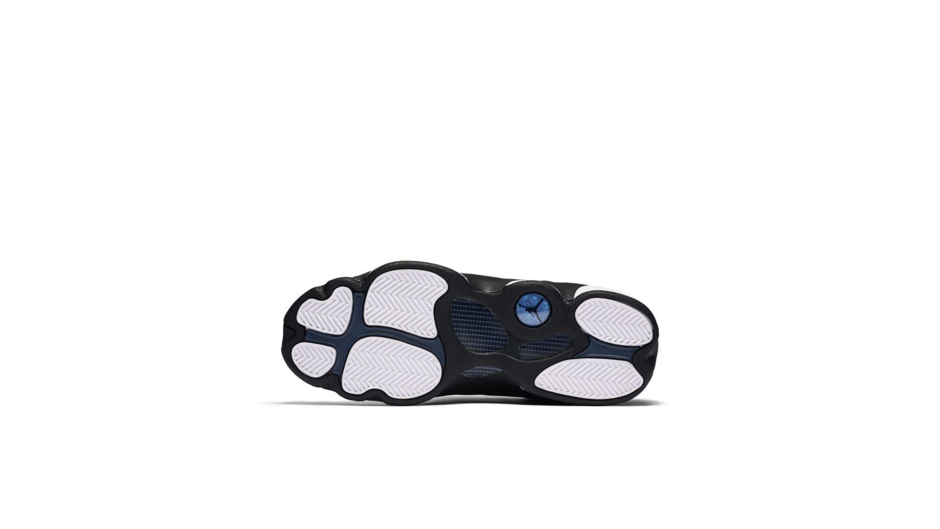 Jordan 13 Retro Low Brave Blue (GS) (310811-407)