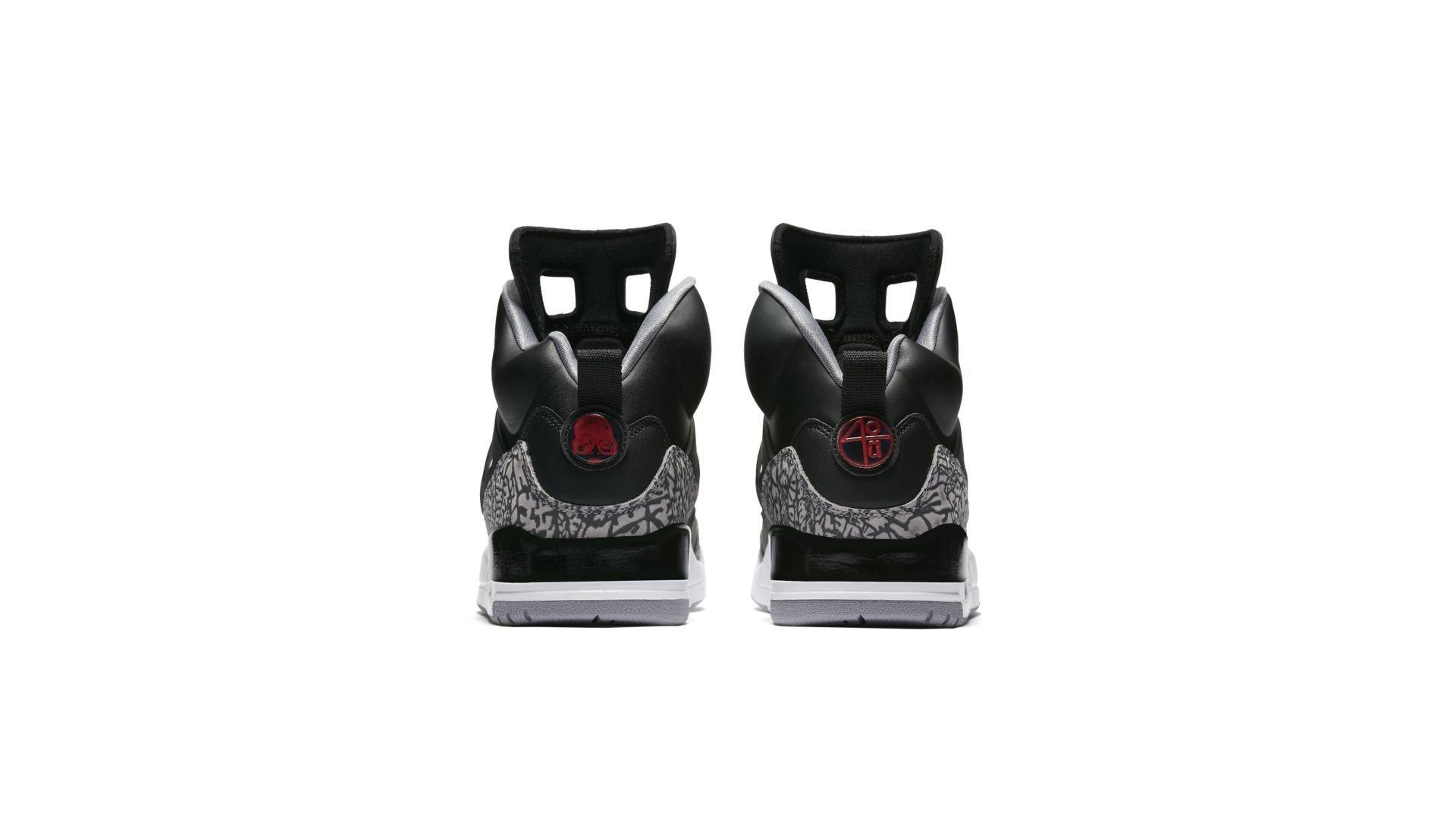 Jordan Spizike Black Cement (315371-034)