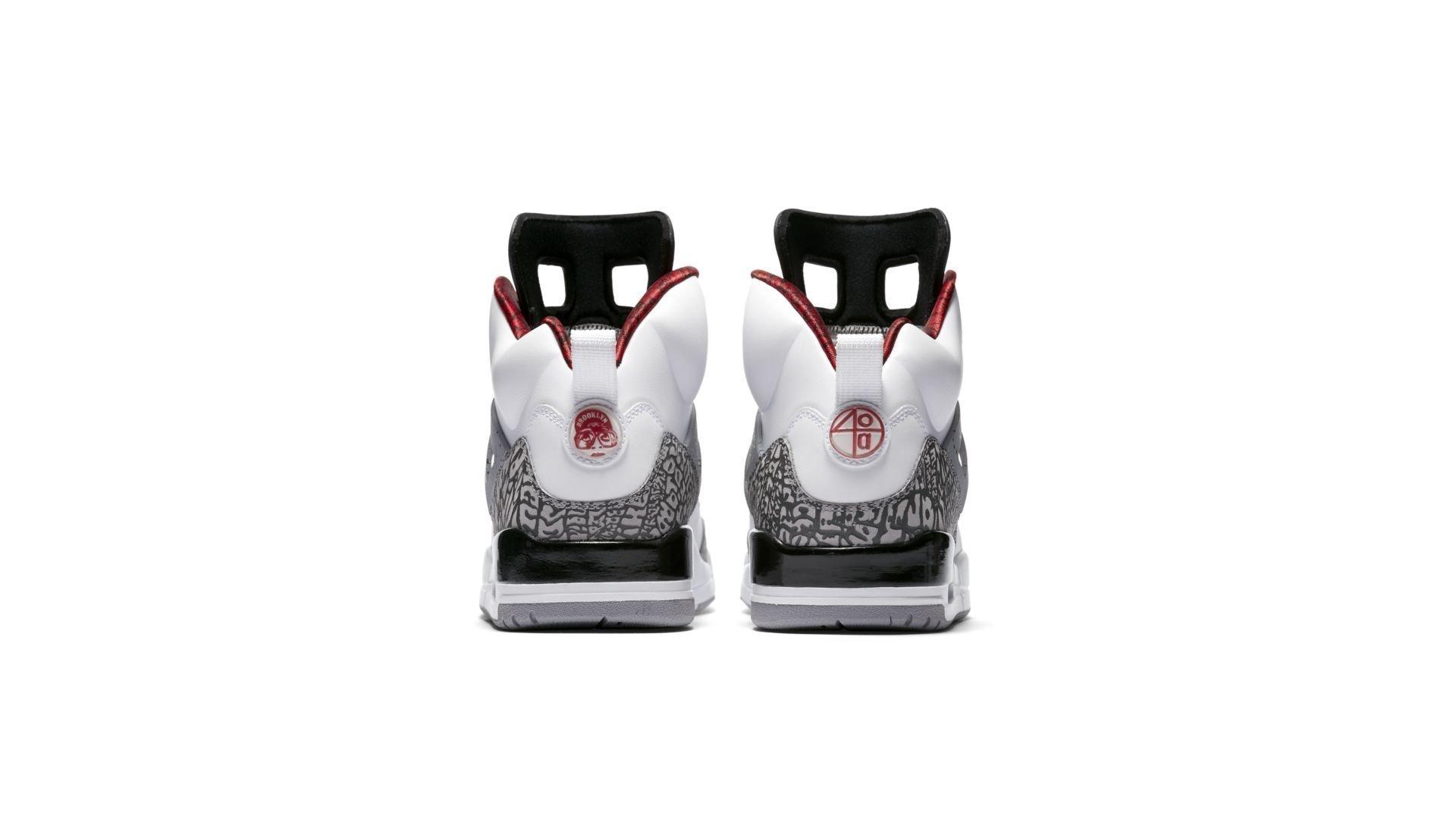 Jordan Spizike White Cement (2017) (315371-122)