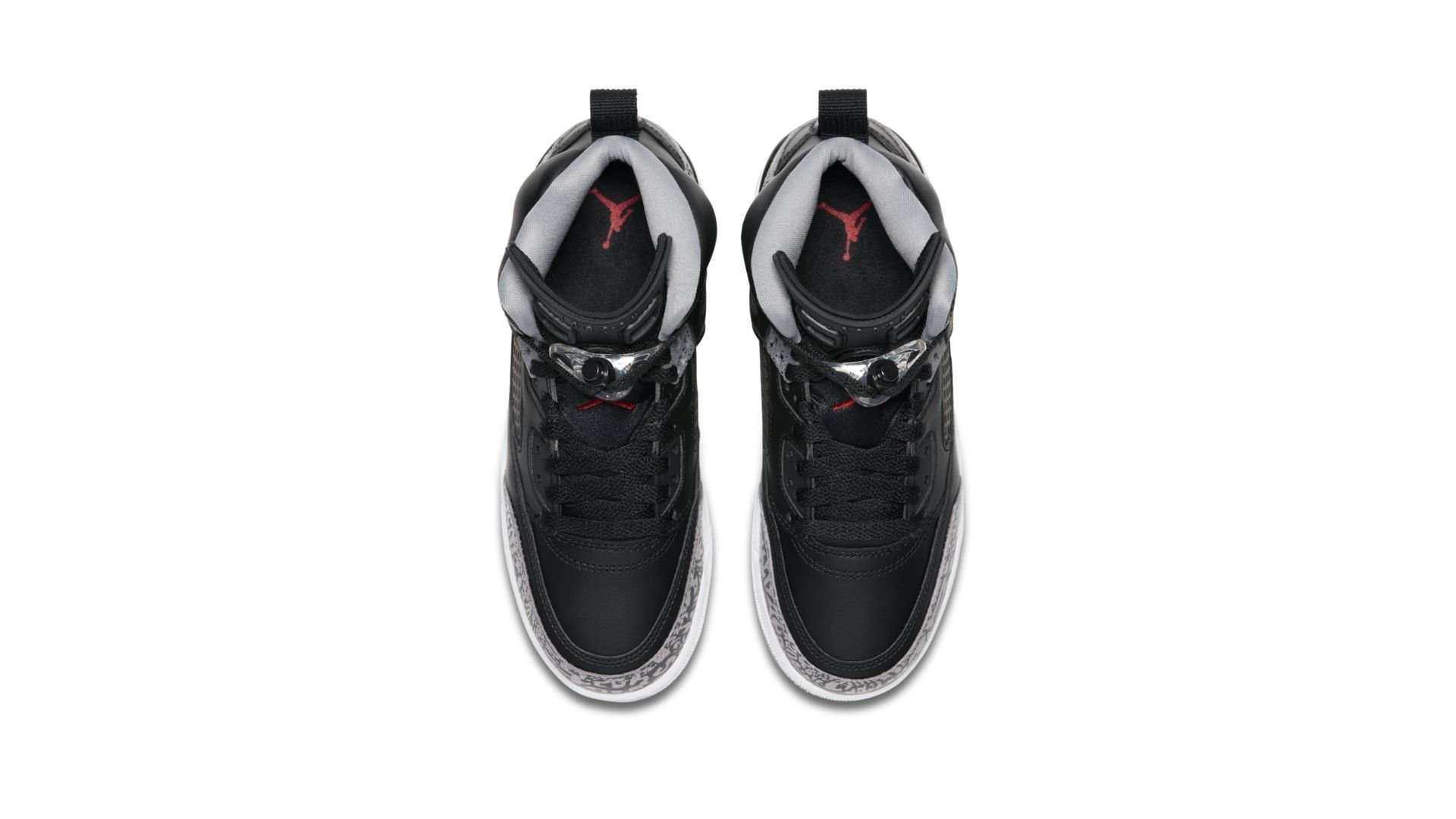 Jordan Spizike Black Cement (GS) (317321-034)