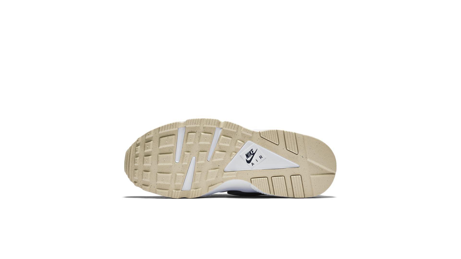 Nike Air Huarache Midnight Navy Rattan (318429-410)