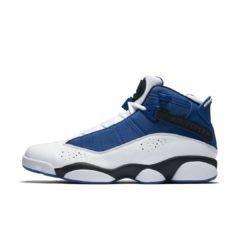 Jordan 6 Rings 322992-400