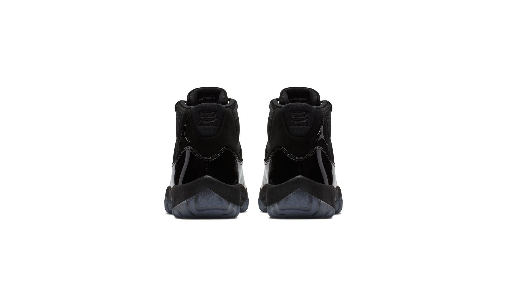 Jordan 11 Retro Cap and Gown (378037-005)