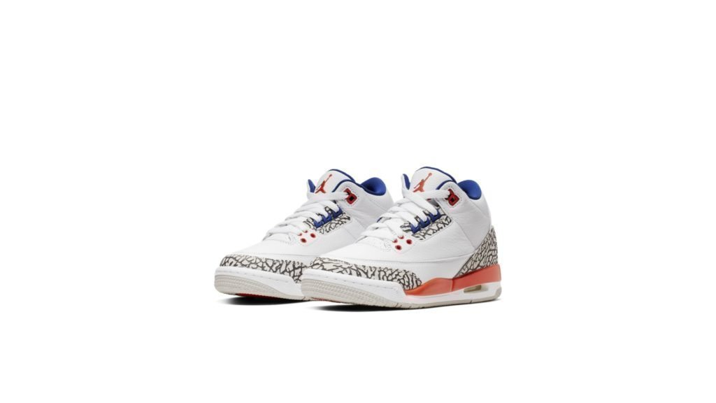 Jordan 3 Retro Knicks (GS)