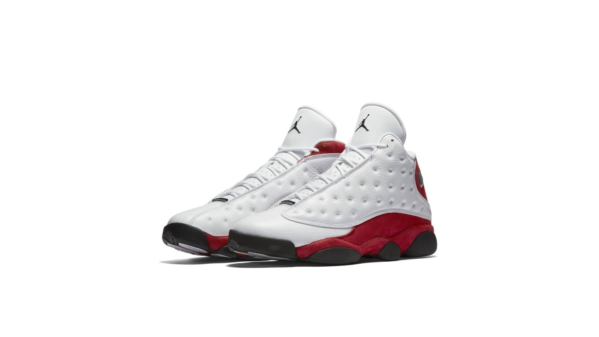 Jordan 13 Retro OG Chicago (2017) (414571-122)