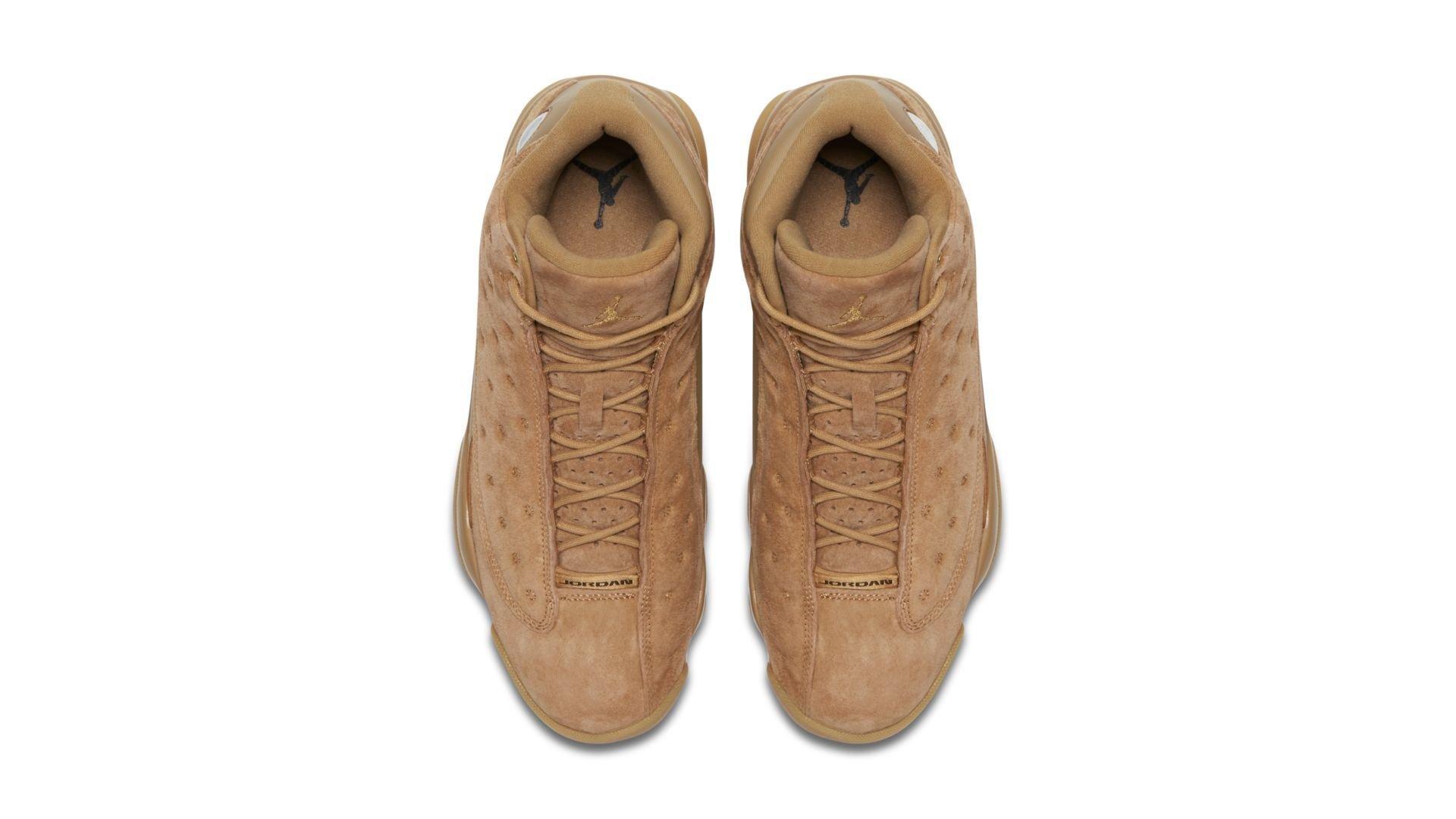 Jordan 13 Retro Wheat (414571-705)