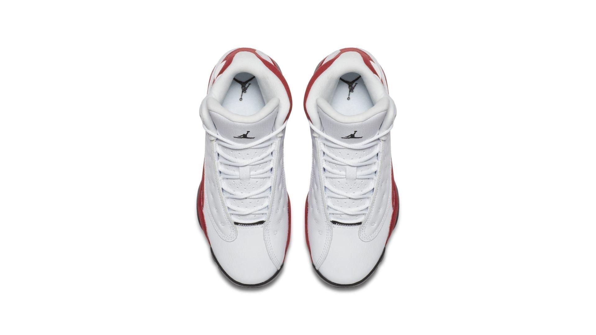 Jordan 13 Retro OG Chicago 2017 (GS) (414574-122)