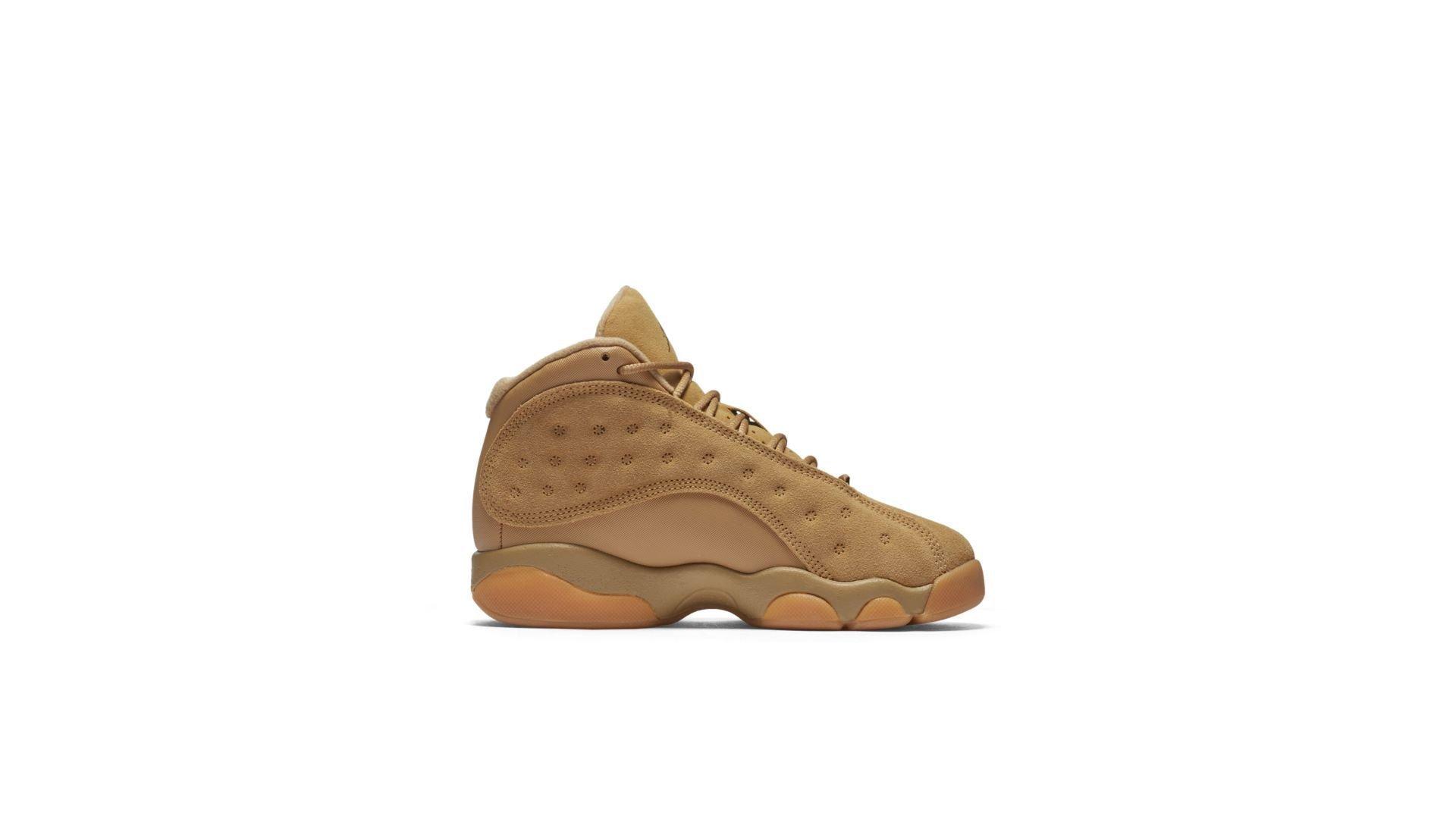 Jordan 13 Retro Wheat (PS) (414575-705)