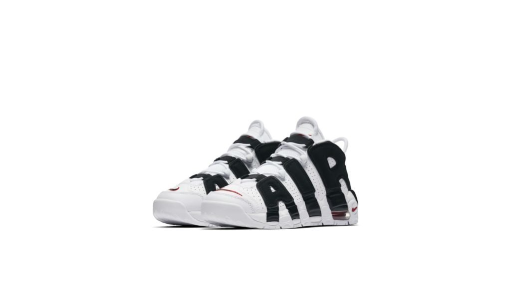 Air More Uptempo Scottie Pippen (GS)