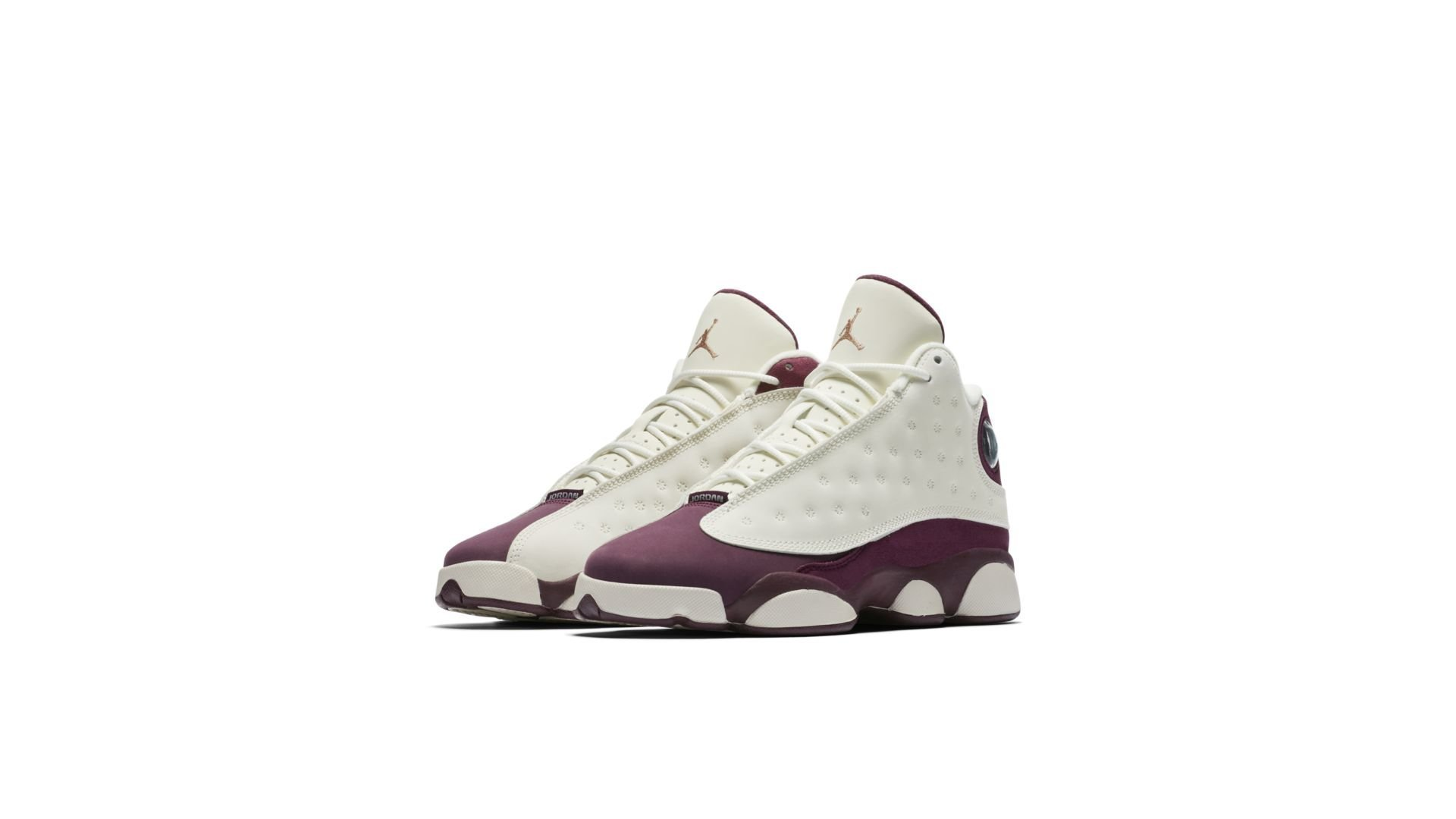 Jordan 13 Retro Bordeaux (GS) (439358-112)
