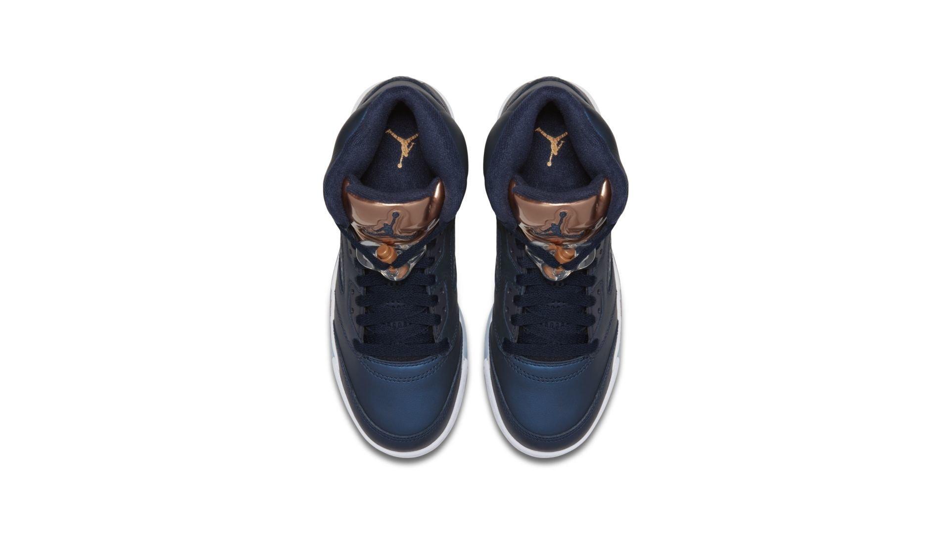 Jordan 5 Retro Bronze (GS) (440888-416)