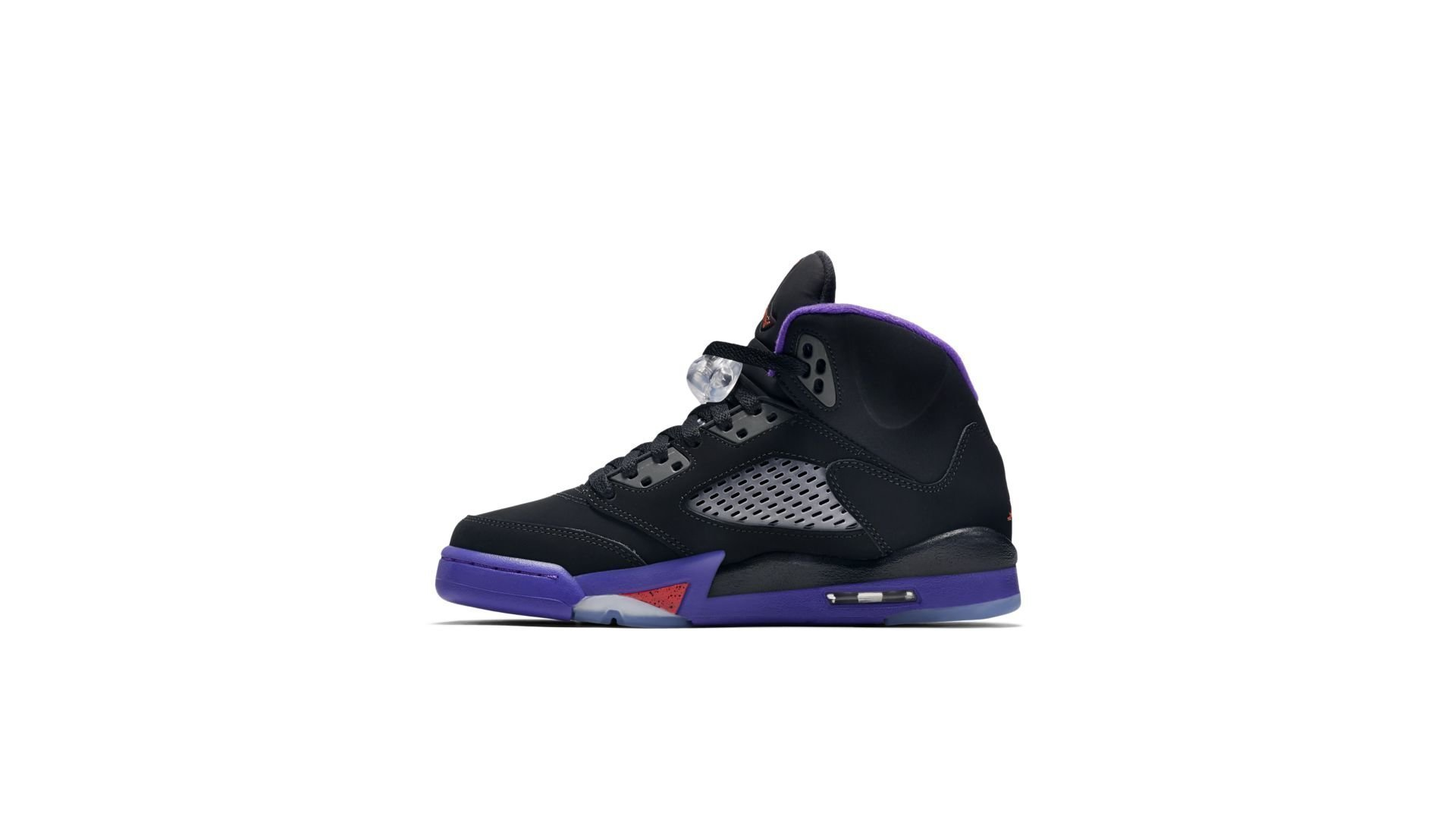 Jordan 5 Retro Fierce Purple (GS) (440892-017)