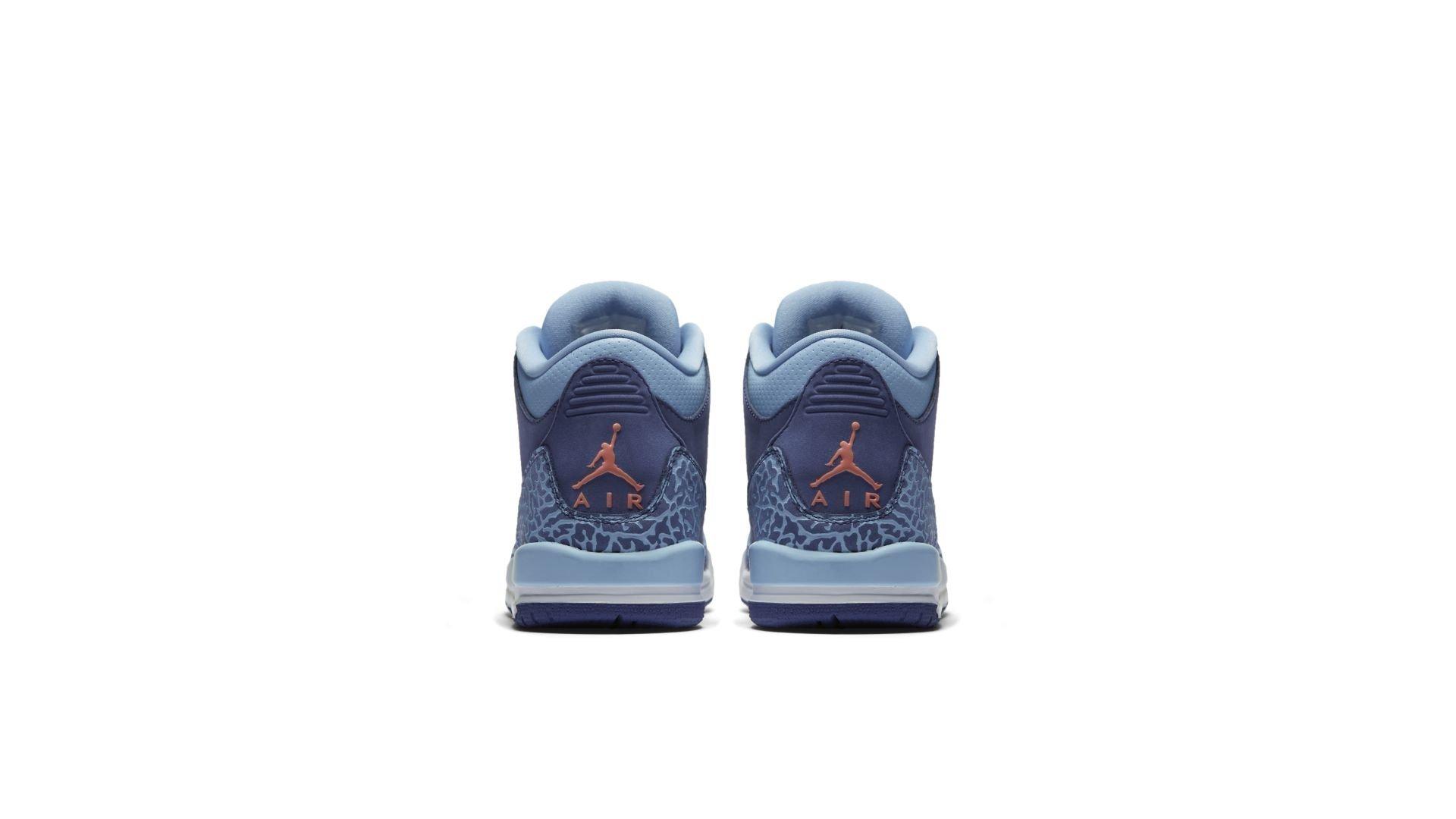 Jordan 3 Retro Purple Dust (GS) (441140-506)