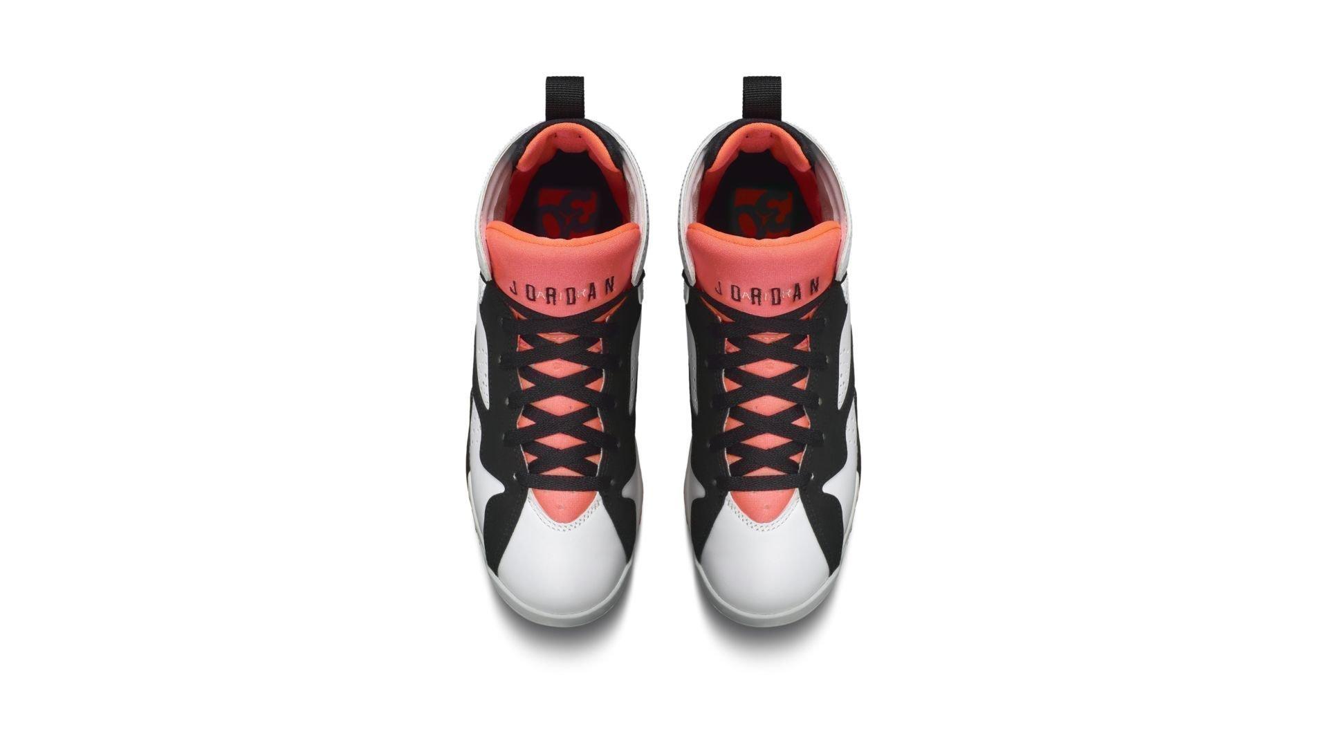 Jordan 7 Retro Hot Lava (GS) (442960-106)
