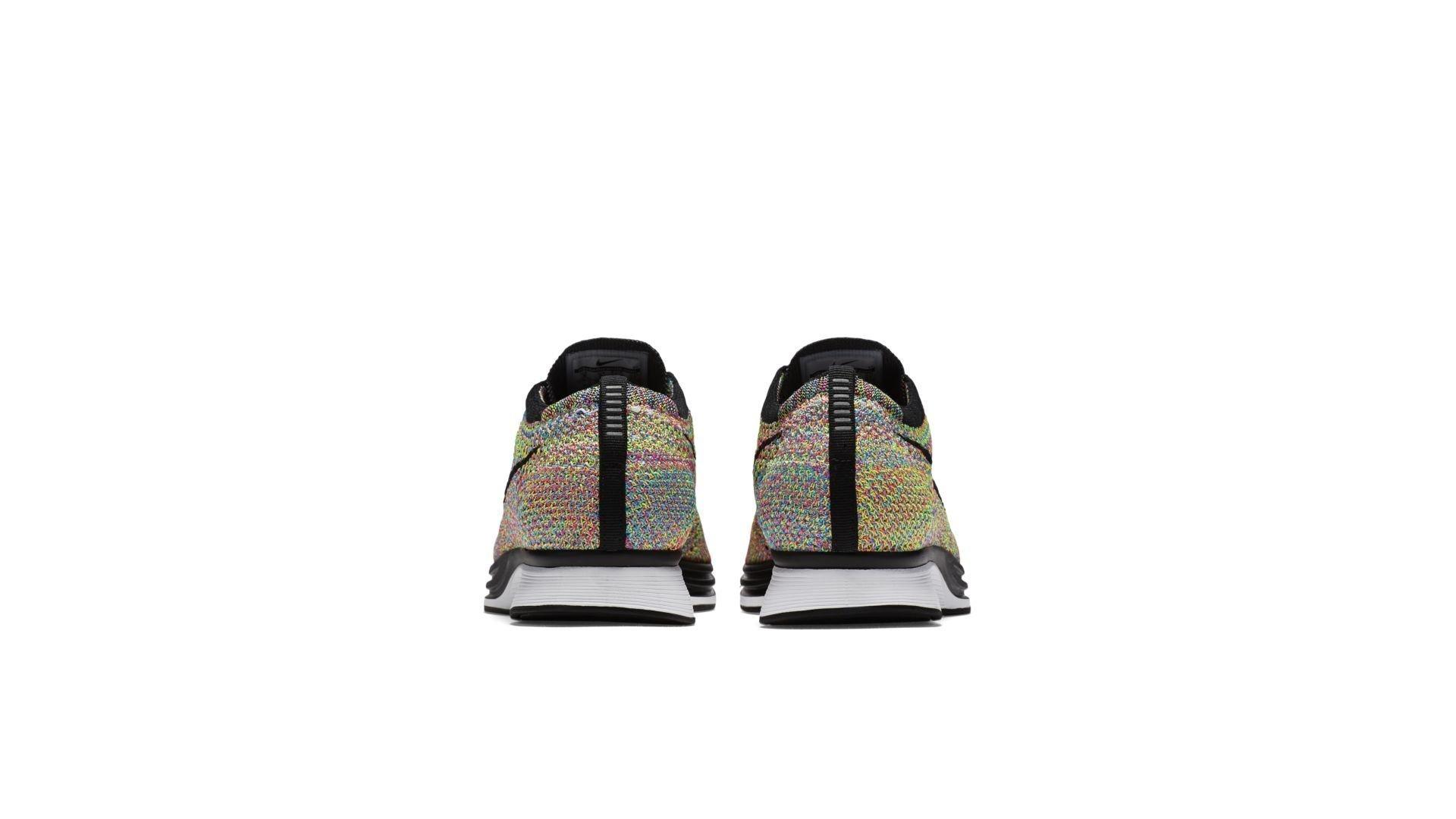 Nike Flyknit Racer Multi-Color 3.0 (2016) (526628-004)