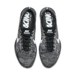 Nike Flyknit Racer 526628-012