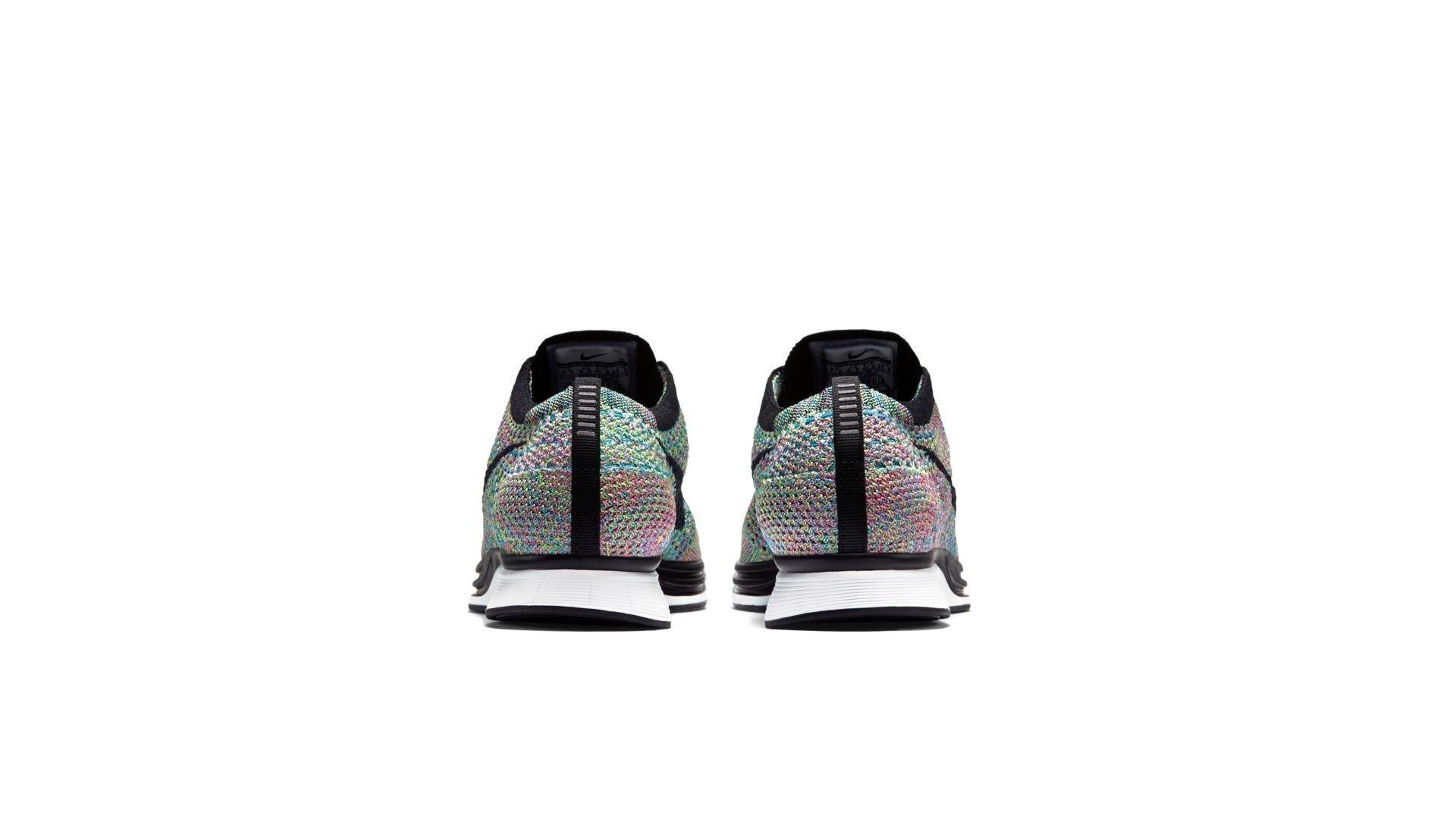 Nike Flyknit Racer Multi-Color 2.0 (2015/2017) (526628-304)