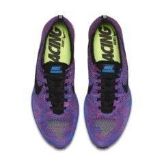 Nike Flyknit Racer 526628-400