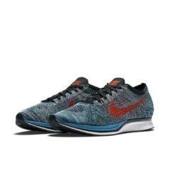 Nike Flyknit Racer 526628-404