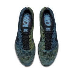 Nike Flyknit Racer 526628-405