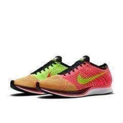 Nike Flyknit Racer 526628-603