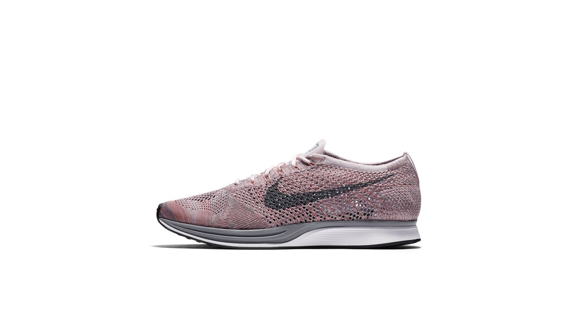 Nike Flyknit Racer Strawberry (526628-604)