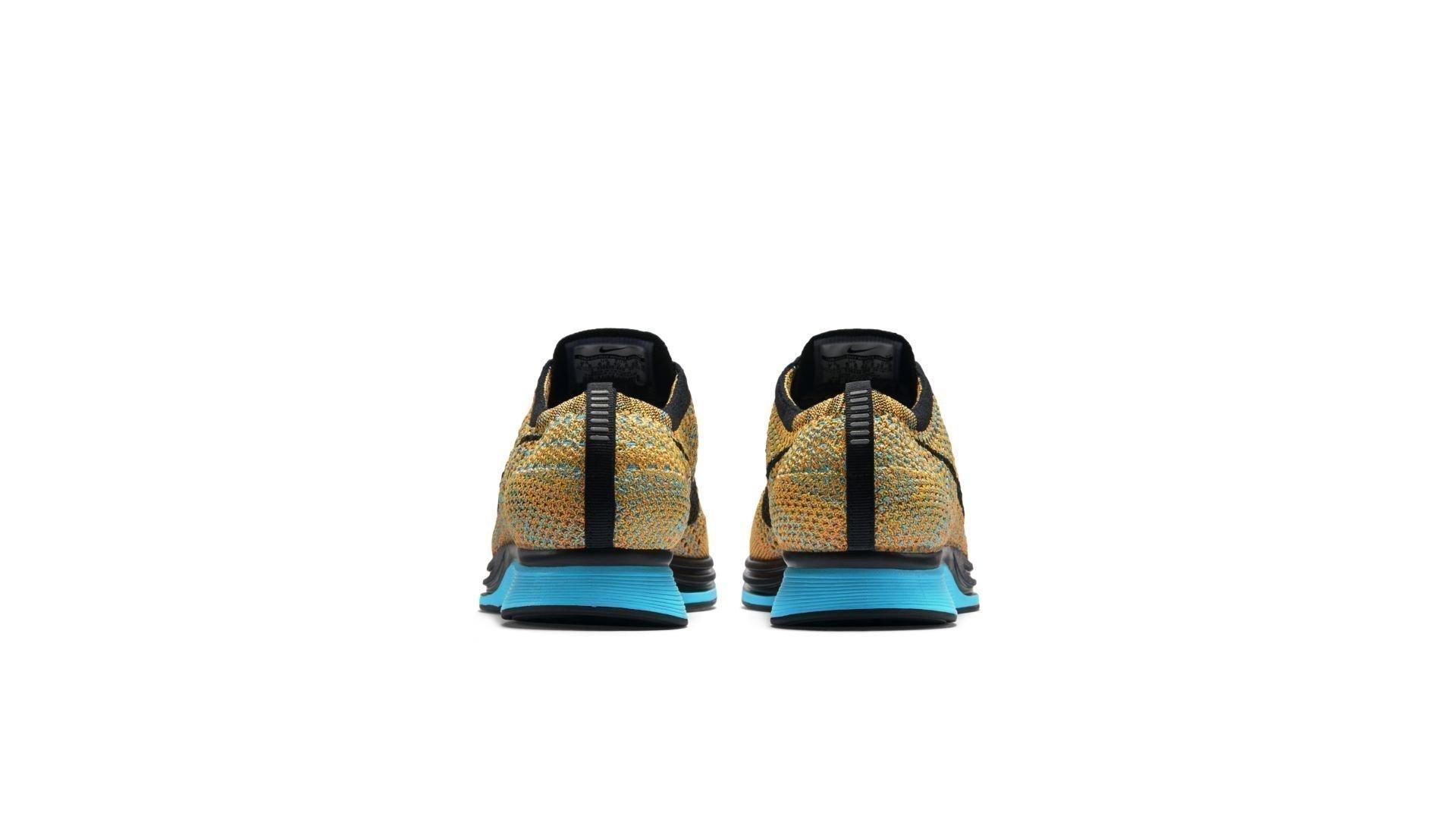 Nike Flyknit Racer Sherbet (526628-800)