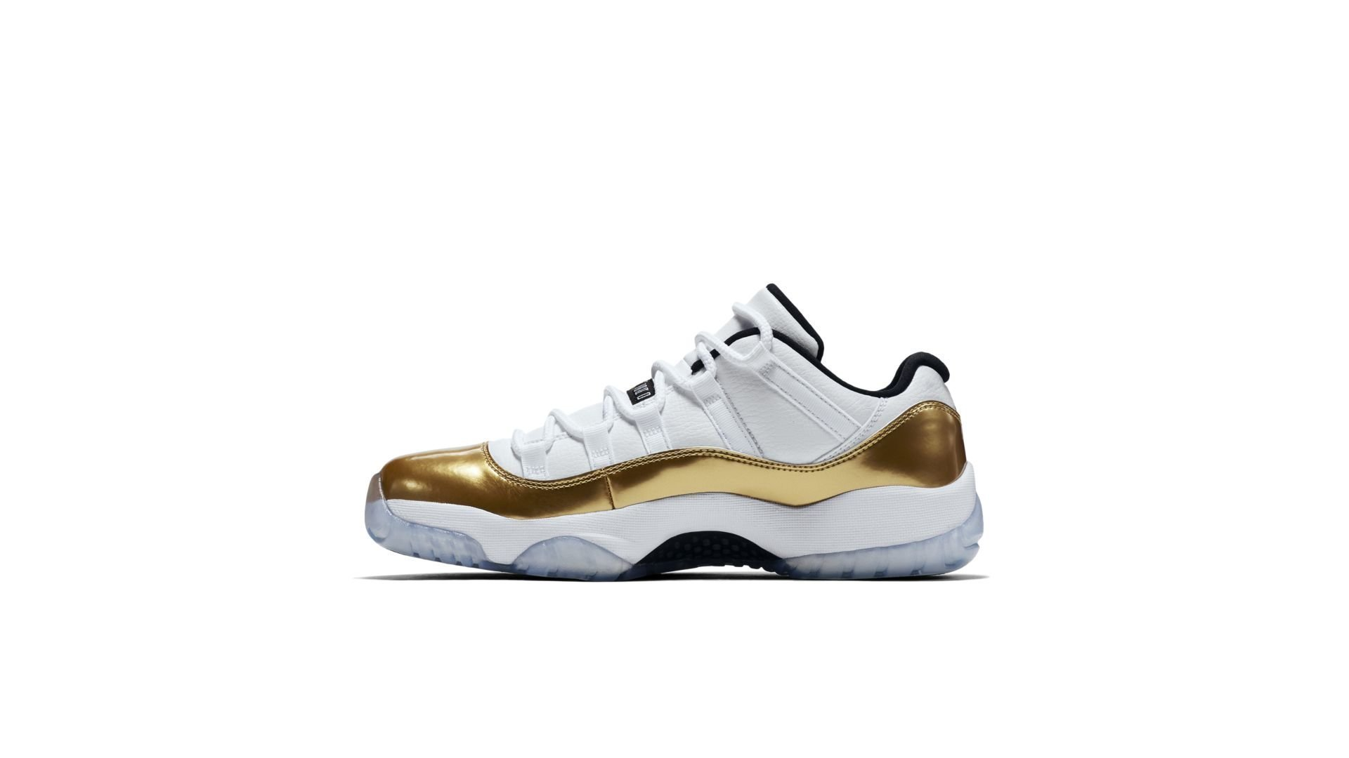 Jordan 11 Retro Low Closing Ceremony (528895-103)