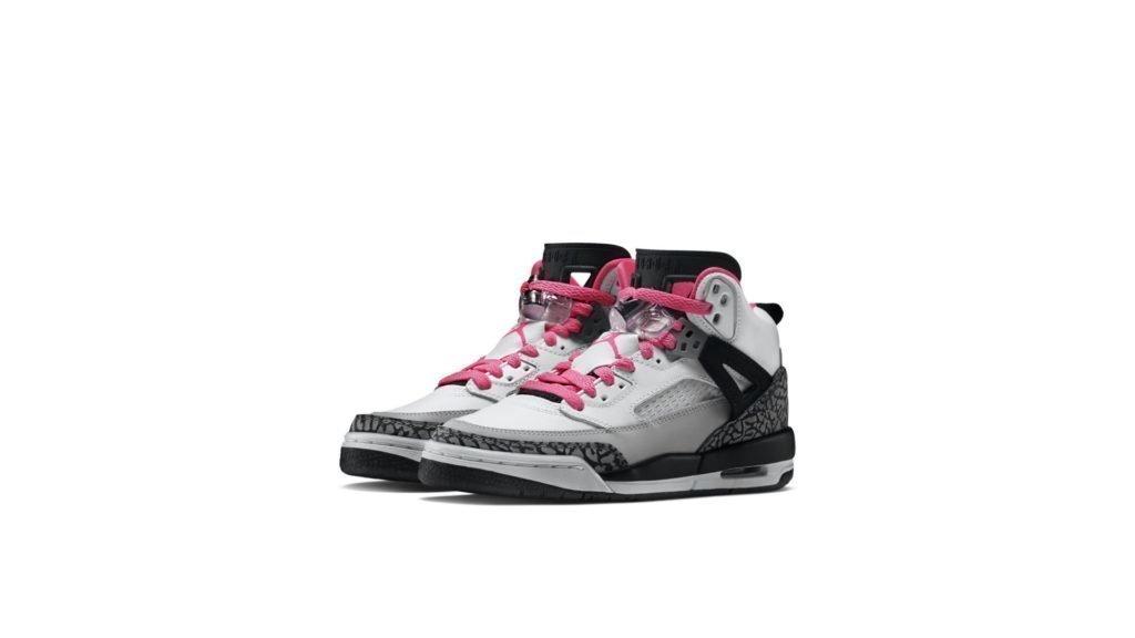 Jordan Spiz'ike Hyper Pink (GS)