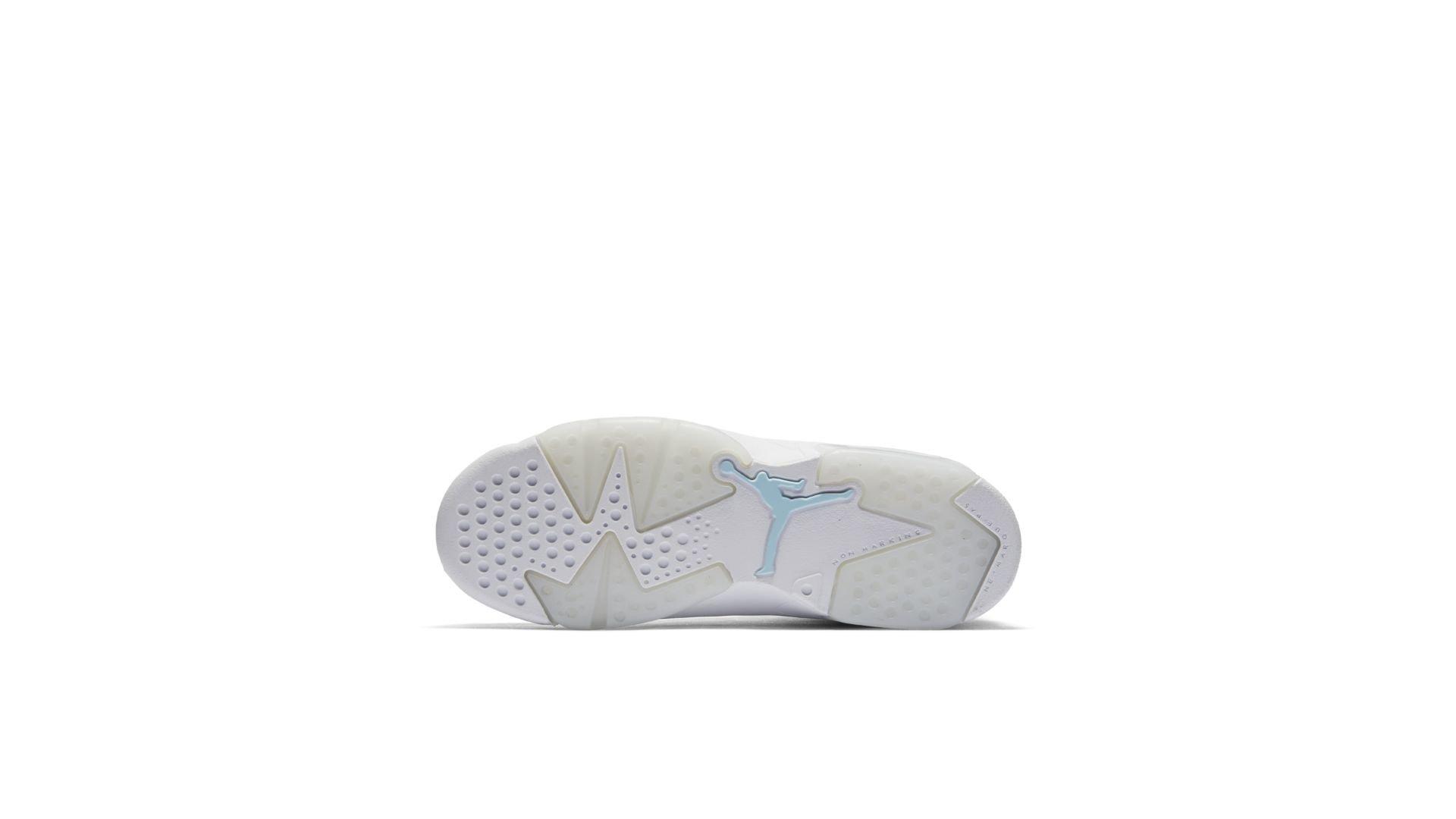 Jordan 6 Retro Pantone (GS) (543390-407)